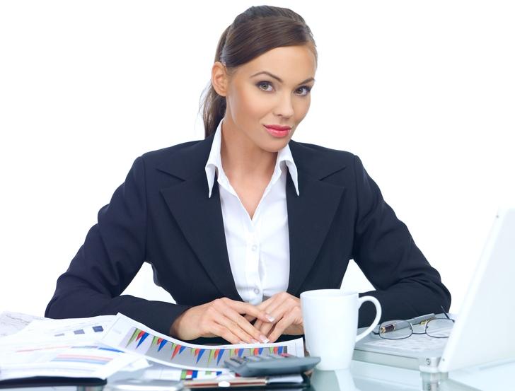 Бизнес администрирование