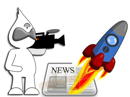 Информационные новости