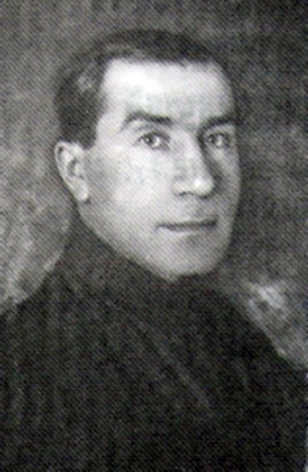 Иван Васильевич Грузинов