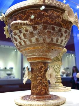 1900 1700 г.до н.э крит Kamares стиль