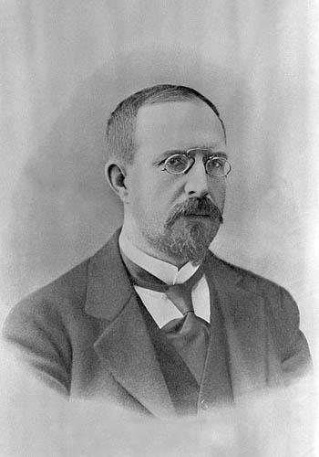 Pavel Pavlovich Ryabushinskiy
