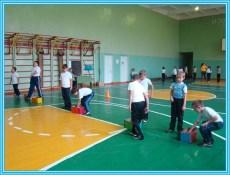 План конспект урока физической культуры
