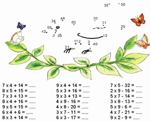 план-конспект урока математики
