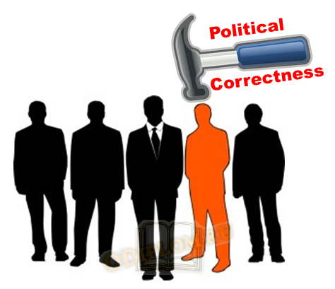 Political Correctness in English Language