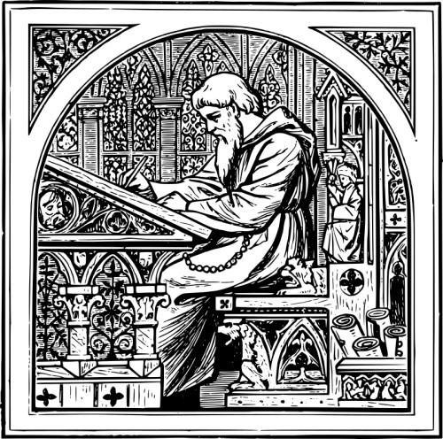 Познание в средневековье