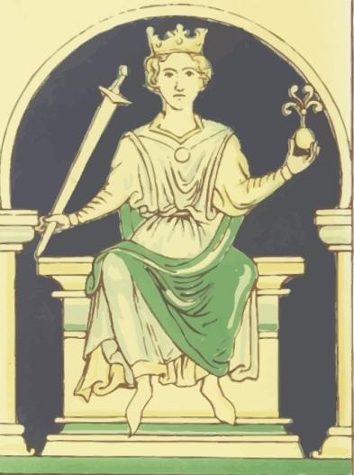 право Англии
