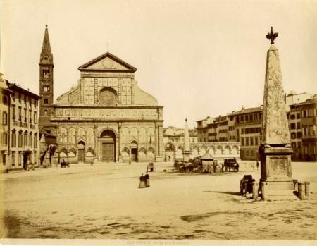 Санта-Мария-Новелла