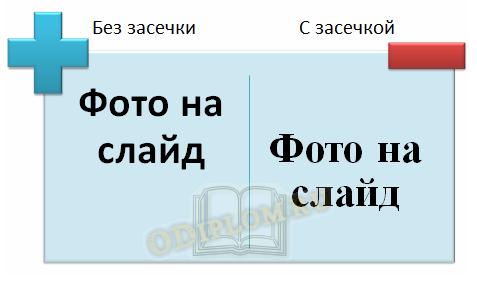 шрифты в презентации для защиты курсовой работы