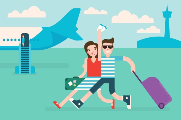 Туристические онлайн-сервисы