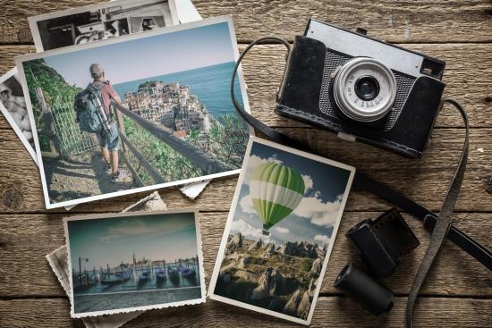 Туристическая деятельность