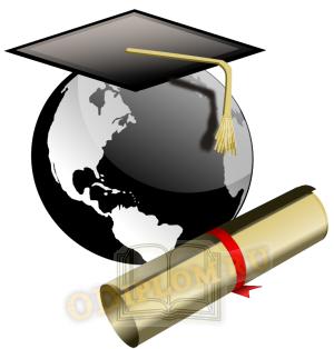 Защита диплома прошла успешно